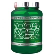 Протеин Scitec Nutrition Whey Isolate 700 гр