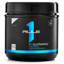 Глютамин RULE1 Glutamine 750 гр